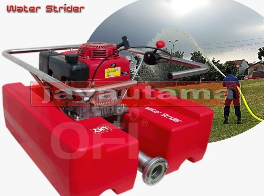 pompa apung portable water strider 11hp