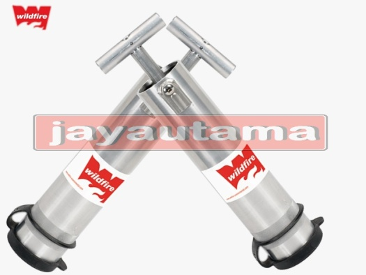 aluminium hand primer pump