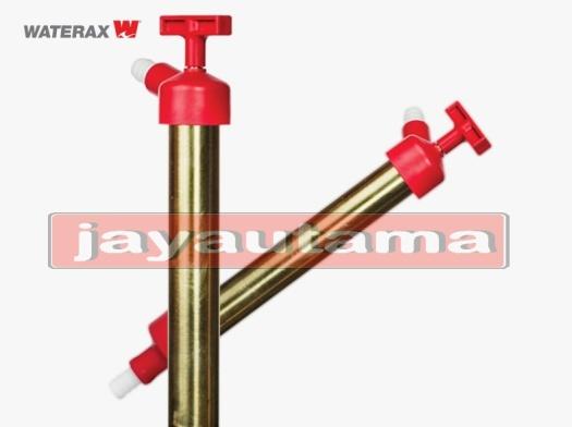 brass pump primer