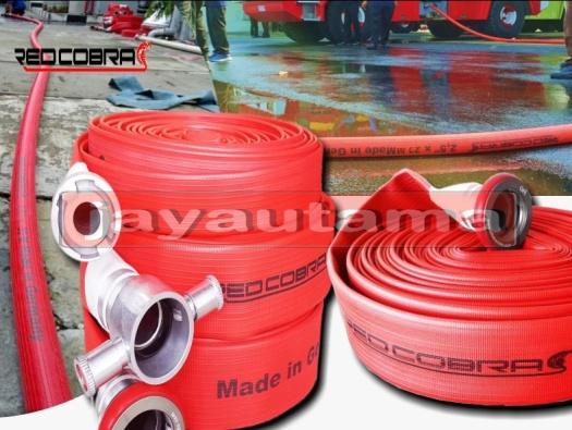 selang pemadam rubber fire hose