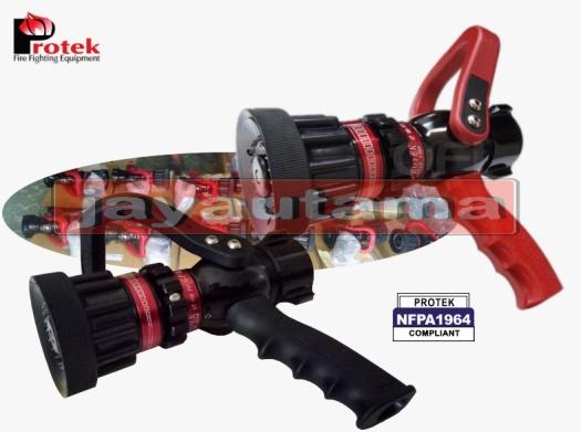 jual nozzle protek style 366