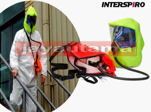 Interspiro Spiroscape EEBD (Emergency Escape Breathing Device)