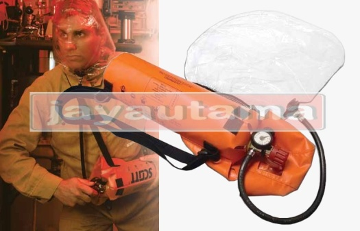 Emergency Life Support Apparatus ELSAA