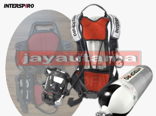 scba interspiro QS II