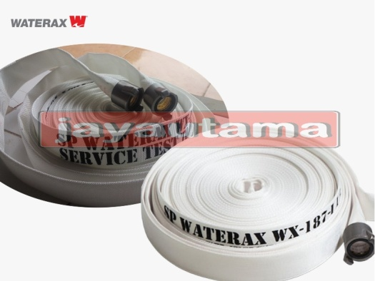 Forestry fire hose waterax wx-187-iwp