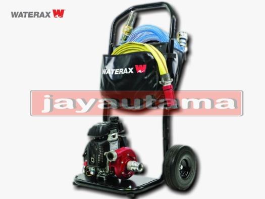 mini striker fire pump cart system mstr-c