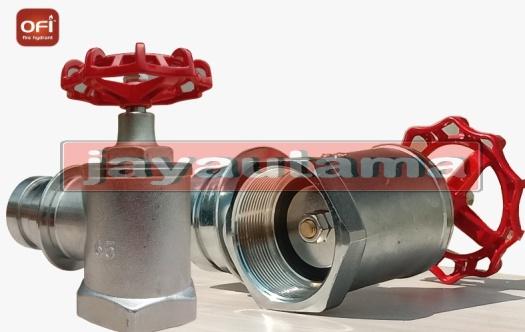 hydrant valve 2.5 inch