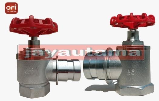 hydrant valve machino