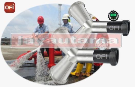 alat pengukur tekanan hydrant
