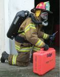 closed circuit scba