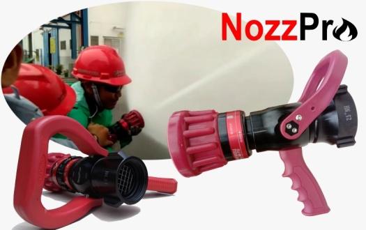 jual nozzle pemadam kebakaran
