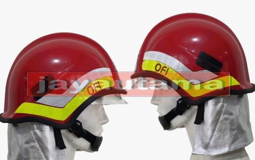helm safety damkar