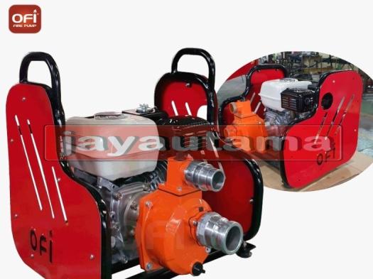 water pump pemadam kebakaran honda gx 160