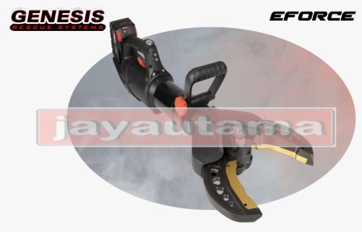 Battery Operated Rescue Cutter Tool