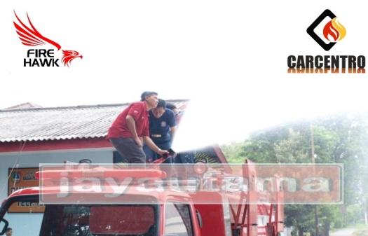 dealer mobil pemadam kebakaran