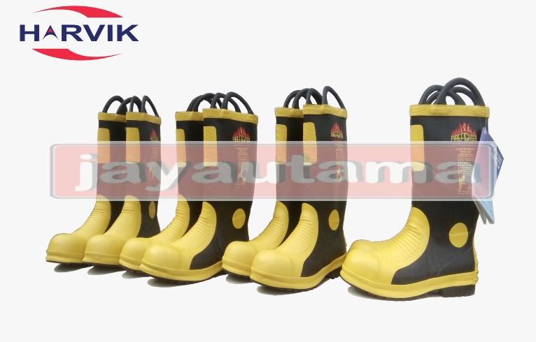 jual sepatu harvik