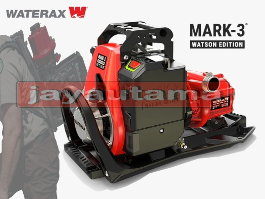 waterax Mark-3 Watson Edition