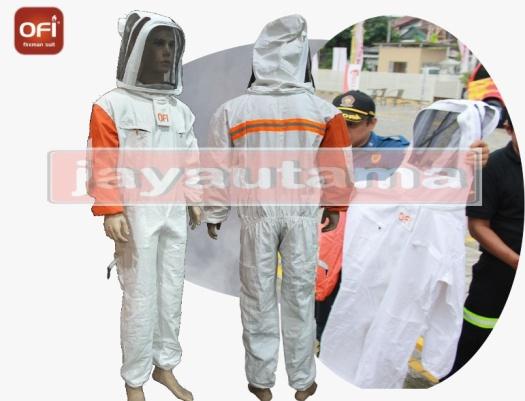 baju pelindung anti lebah