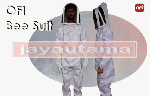 jual baju pelindung sengatan lebah