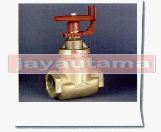 pressure reducing valve sistem pipa tegak