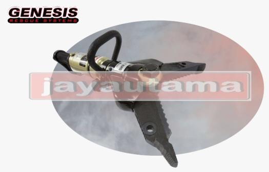 hydraulic combi rescue tool