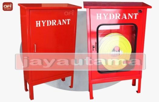 Hydrant Box Outdoor Type C OFI