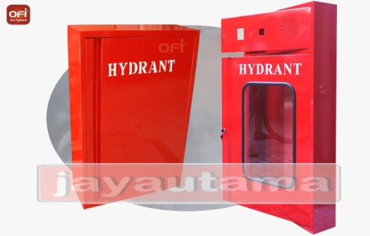 Indoor Hydrant Box IHB OFI